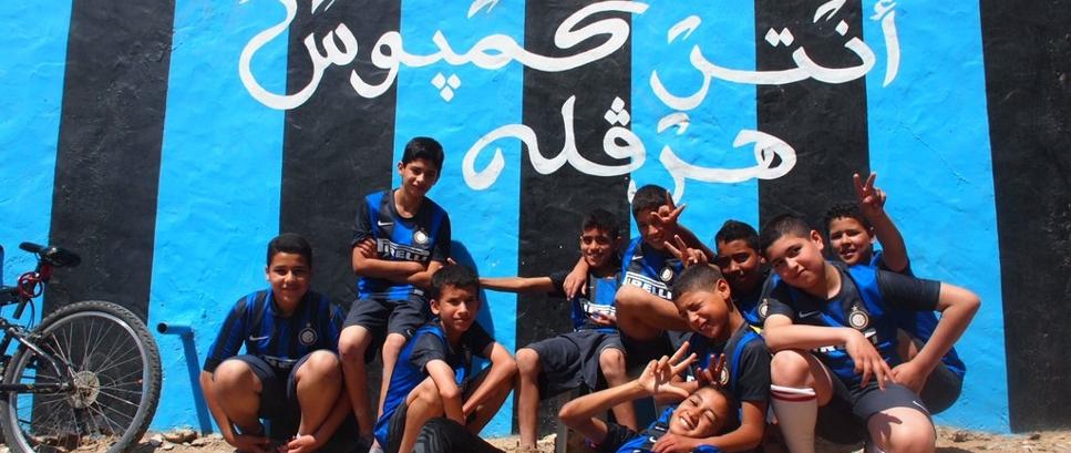 [Bespoke training at Inter Campus Tunisia]