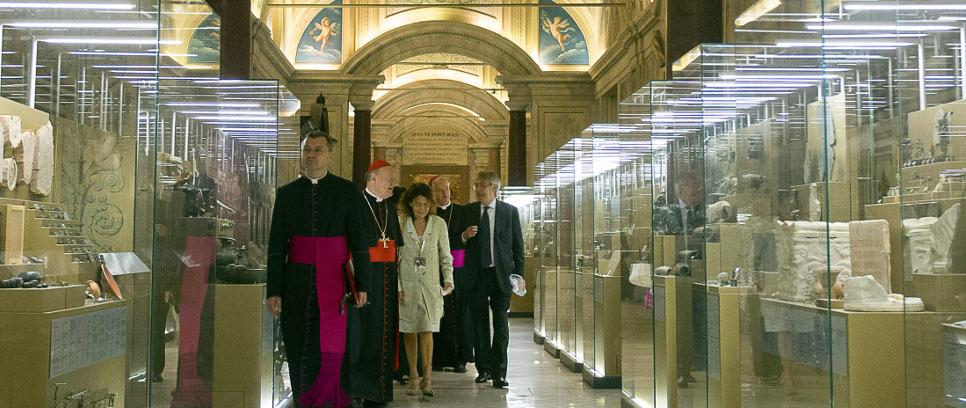 [Inter Campus in Vaticano]