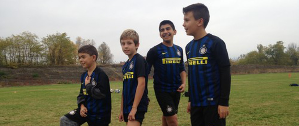 [Inter Campus Bulgaria: integrazione e inclusione sociale]