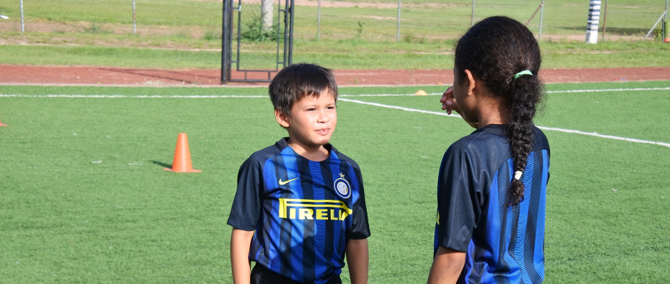 [INTER CAMPUS VISITS PUERTO CARREÑO]