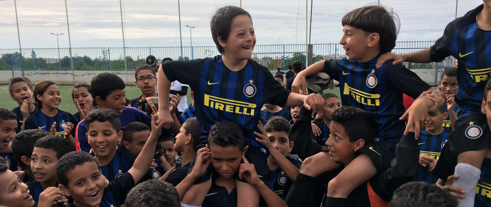 [INTER CAMPUS MOROCCO: THE COACHES AT THE HEART OF THE PROJECT]