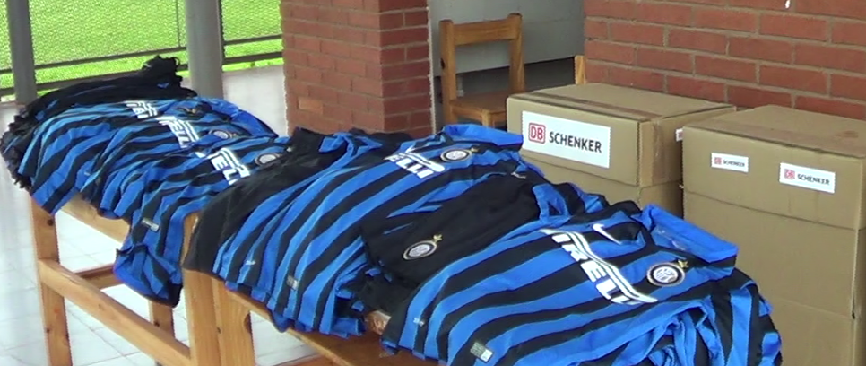 [Inter Campus e DB Schenker, una partnership preziosa]
