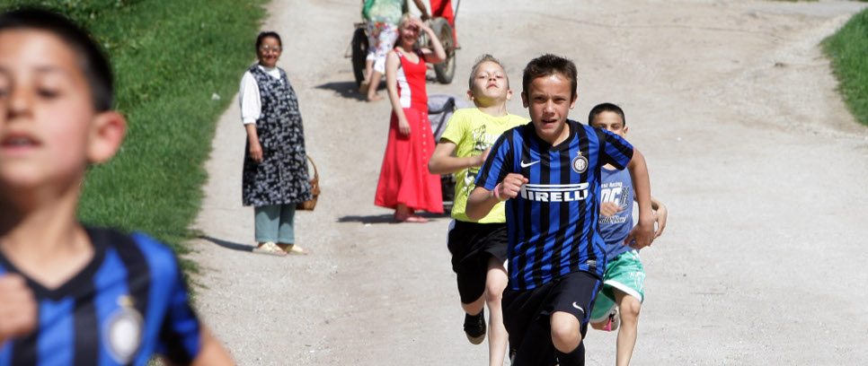 [OLD FRIENDS AND NEW FACES AT INTER CAMPUS HUNGARY]