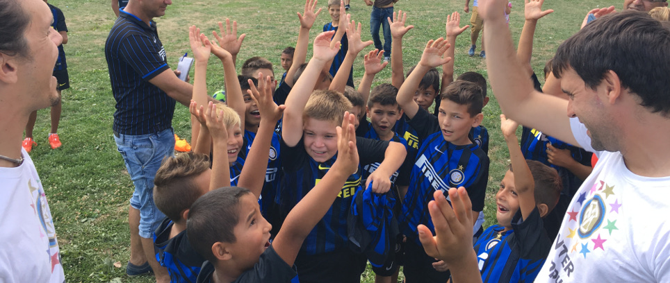 [Growing up with Inter Campus in Hungary]