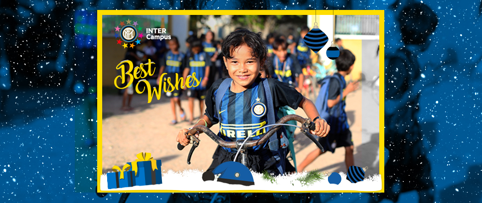[Happy Holidays from Inter Campus]