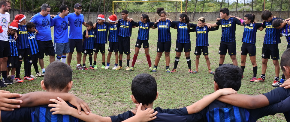 [INTER CAMPUS BRAZIL: THE FIRST NORTHEASTERN SEMINAR]