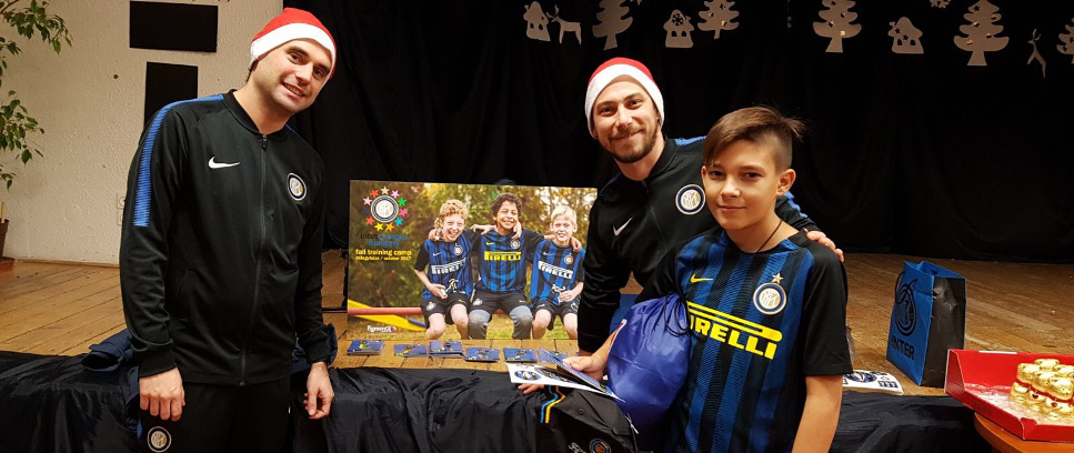 [INTER CAMPUS HUNGARY: A SURPRISE WORTH DOUBLE]