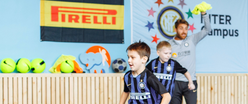 [INTER CAMPUS RUSSIA: NEW PROJECTS BEGIN]