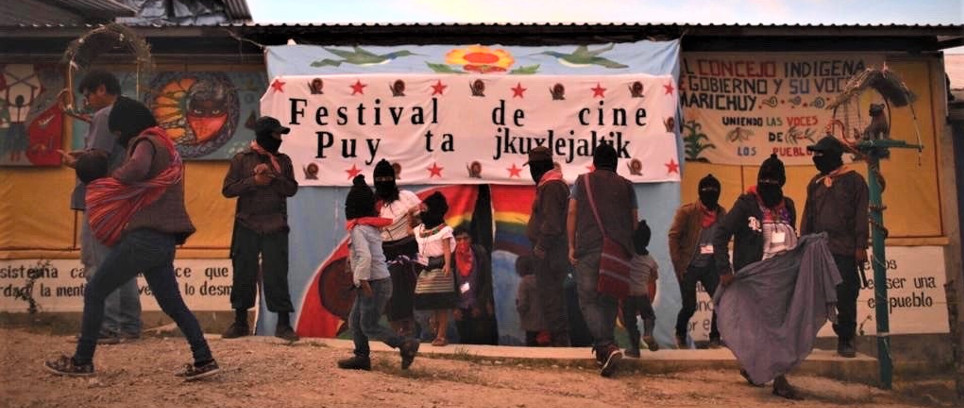 [Inter Campus e L'EZLN: il cinema impossibile]