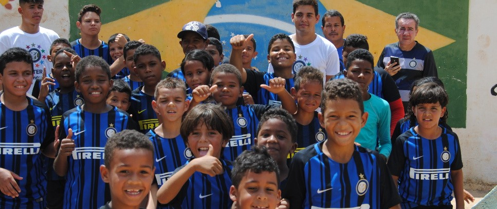 [OVER 20 YEARS AND COUNTING: INTER CAMPUS PERNAMBUCO]