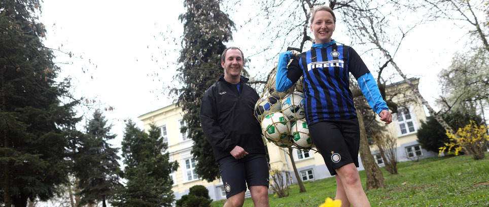 [Piccole donne crescono, con Inter Campus]