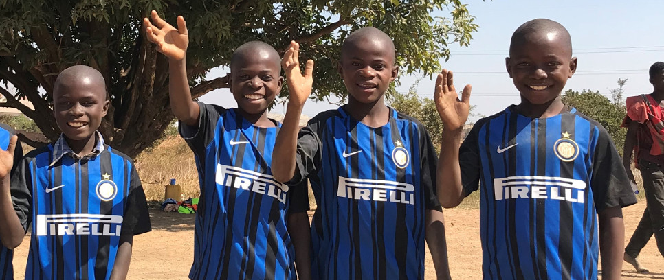 [Inter Campus Congo: the secret to the project]