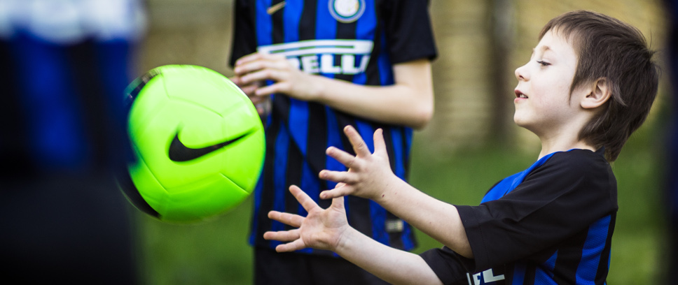[Tante ricorrenze per Inter Campus Ungheria]