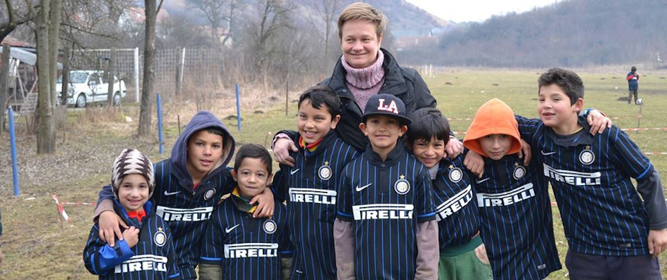 [THE FOCUS ON HUNGARY: INTER CAMPUS THROUGH THE EYES OF ITS PROTAGONISTS]