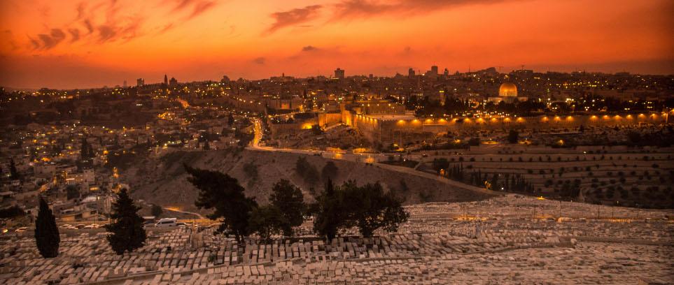 [Inter Campus Israele e Palestina: cultura e integrazione a Gerusalemme est]