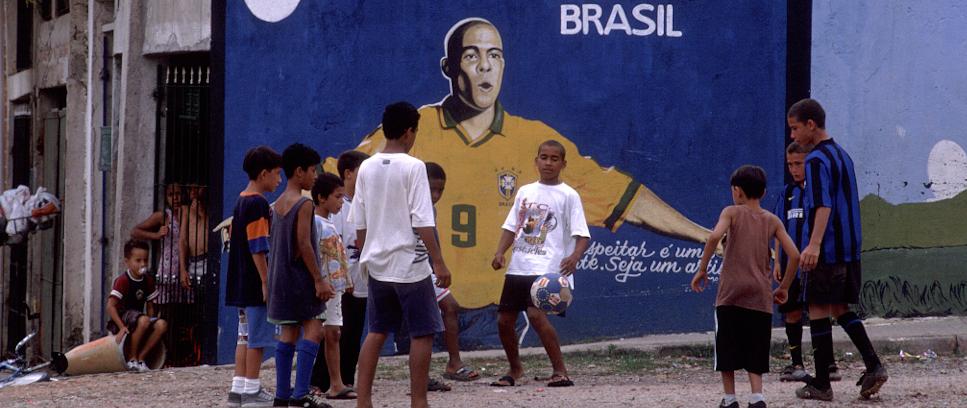 [Inter Campus Brasile, lo sport come riflesso culturale]