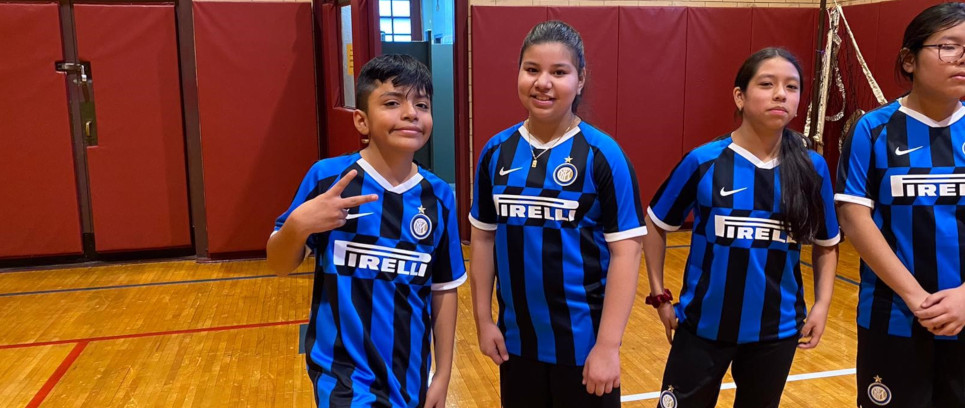 [FOCUS USA: INTER CAMPUS THROUGH THE EYES OF ITS CONTRIBUTORS]