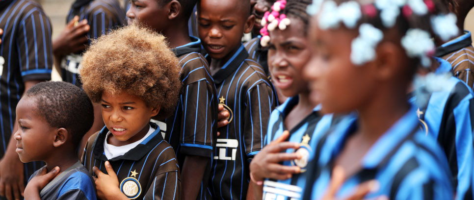 [GENDER EQUALITY AND HEALTH: OBJECTIVE ANGOLA]