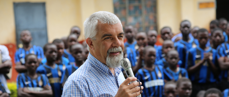 [FOCUS ON UGANDA: INTER CAMPUS THROUGH THE EYES OF ITS PROTAGONISTS]