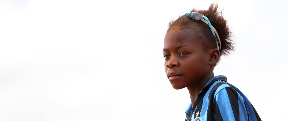 [INTER CAMPUS CONGO AND THE AFRICA NERAZZURRA PROJECT]