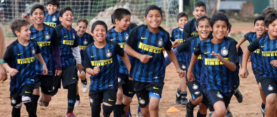 [INTER CLUB MEMBERS TO SUPPORT INTER CAMPUS PARAGUAY]