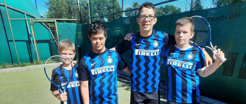 [INTER CAMPUS POLAND GOING FROM STRENGTH TO STRENGTH]